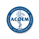 TX Physician to Lead ACOEM, Nation's Largest Occupational Medicine Society