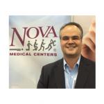 3 For NWCDC: Bruce Meymand of Nova Medical Centers