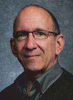 Dr Brian Grant of MCN