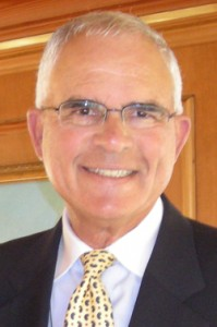 Dr Mark Doyne, MCN