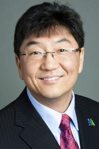 Dr Michael Choo