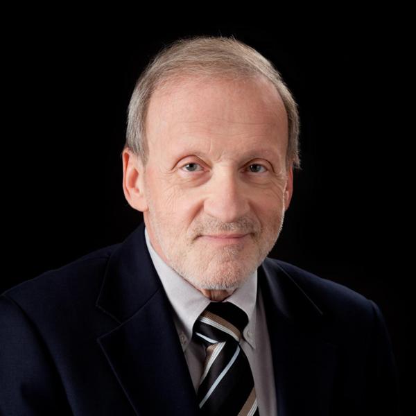 Dr. Jacob Lazarovic