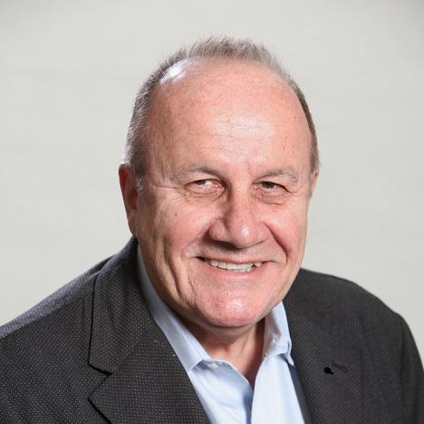 Dr. Michael Lacroix