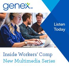 Genex Inside Workers' Comp