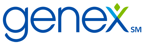 Genex LS Logo