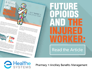 Future Opioids and the Injured Worker