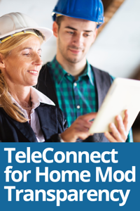 HomeCare Connect TeleConnect