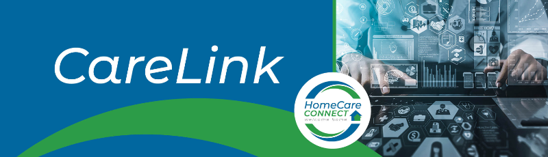 HomeCare Connect