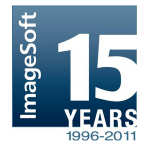 New HQ, Rebranding and Microsite to Mark ImageSoft's 15th Year in Business