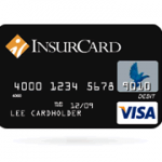 InsurCard Selects Visa as Preferred Brand for Distribution of Insurance Claim Payments