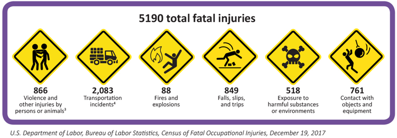 Total Fatal Injuries