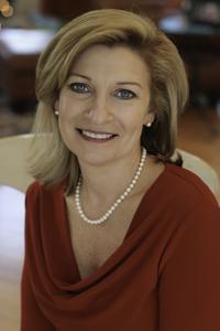 Mary O'Donoghue