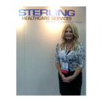 3 For NWCDC: Michele Settel of Sterling Healthcare Services