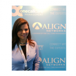 3 For NWCDC: Michelle Despres of Align Networks