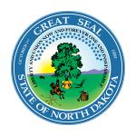 North Dakota State Seal