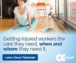 One Call Telerehab