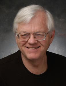 Peter Rousmaniere