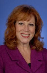 Ruth Estrich