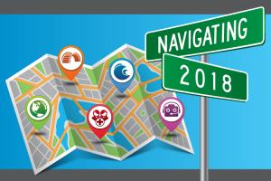 Sedgwick Navigating 2018