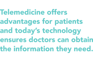 Telemedicine Quote