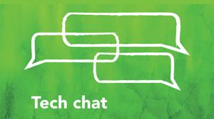Sedgwick Tech Chat