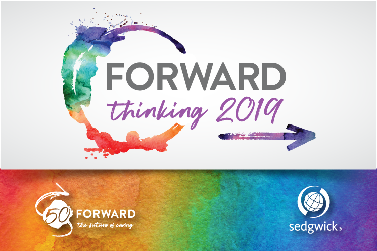 Sedgwick Forward thinking 2019
