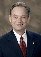 Steve Penman