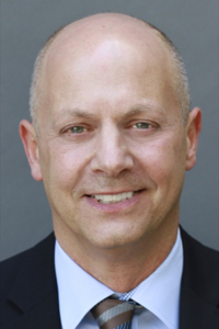 Steven Moskowitz