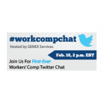 #WorkCompChat: Workers' Comp Leaders to Host First-Ever Industry Twitter Chat
