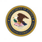 US Attorneys Office Seal